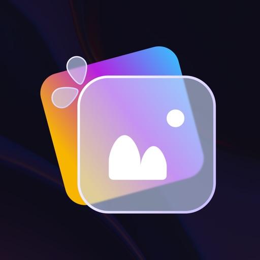 爱壁纸 Live 4K -超高清手机动态壁纸 icon