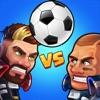 ヘッドボール - サッカーゲーム - iPhoneアプリ
