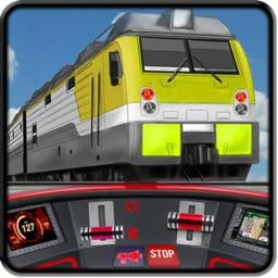 Euro Train Driver Simulator