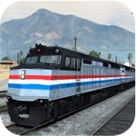 Hack Train Simulator Crazy Driver
