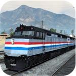 Hack Train Simulator Crazy Driver