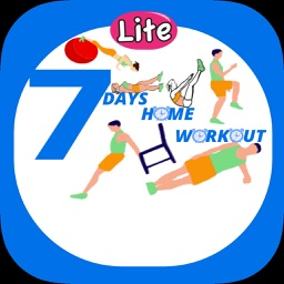 7 Days Home Workout Lite