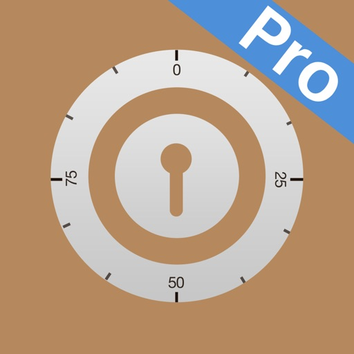 iSafeBox Pro - Data Guard
