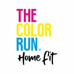 The Color Run Home Fit