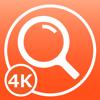 FriendlyMag 4K - Lupa