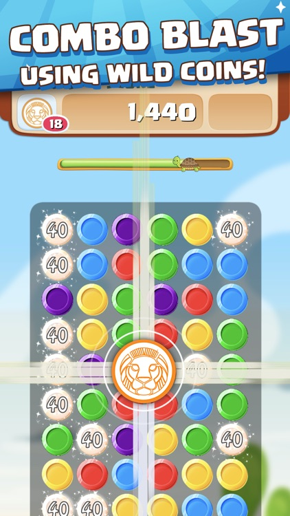 Coinnect: Win Real Money Game screenshot-4