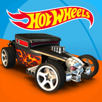 Hot Wheels Infinite Loop pour pc