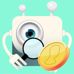 Мактун: поиск монет по фото на пк
