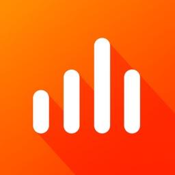 Orange Zones Workout Companion
