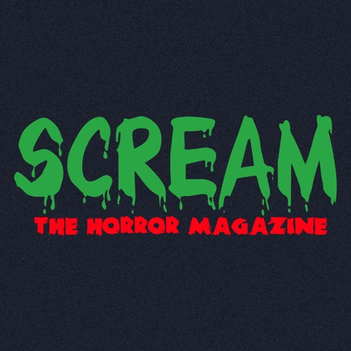 SCREAM: The Horror Magazine