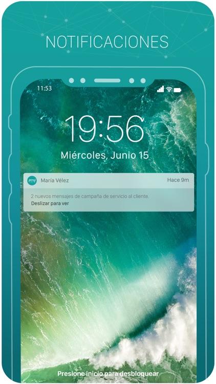 Pengi Live App screenshot-6