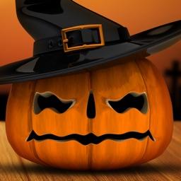 Halloween Photo Frame+