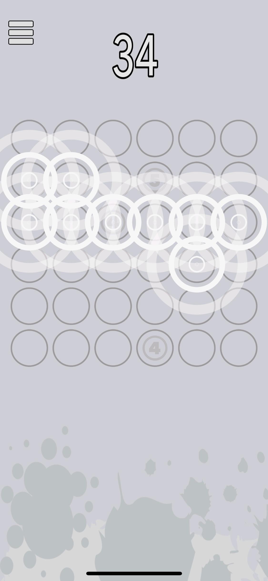 Screenshot do app Keep - puzzle game