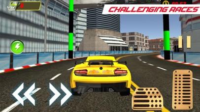 تحميل Fast Driving: City Challenge للكمبيوتر