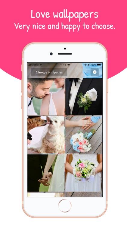 Wedding 365 -Wedding Countdown screenshot-3