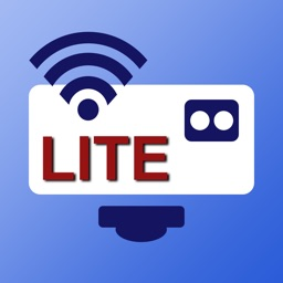 Vector WiFi Webcam LITE