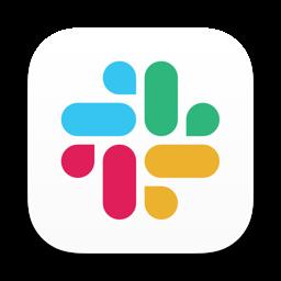 Ícone do app Slack for Desktop