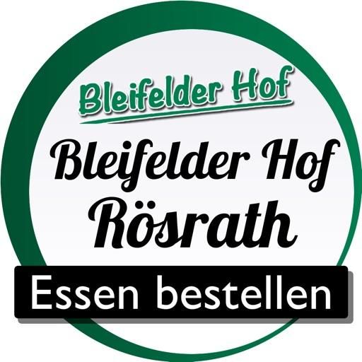 Bleifelder Hof Rösrath