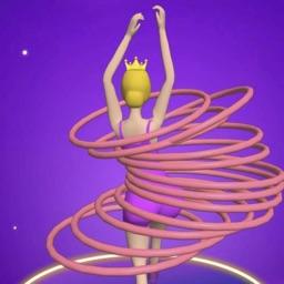 我就是女王-呼啦圈