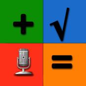 Talking Scientific Calculator app review