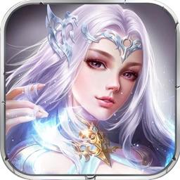 魔灵战域-魔幻动作类史诗巨制奇迹手游