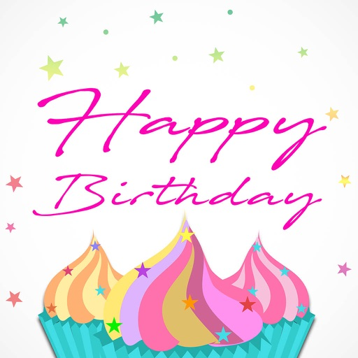 Birthday Wishes Greeting Cards