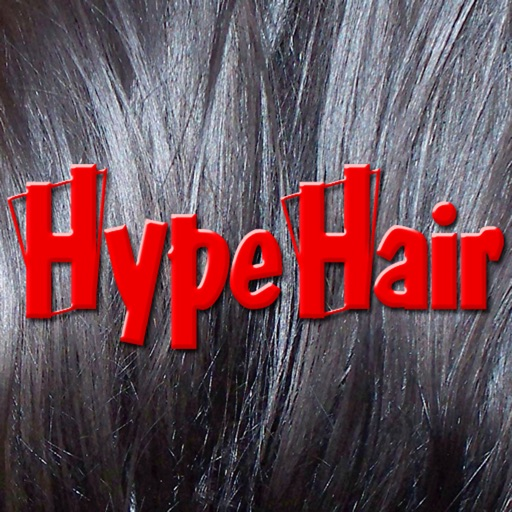 Hype Hair Magazine
