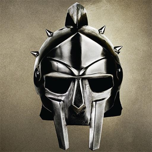 Gladiator Live in Rome