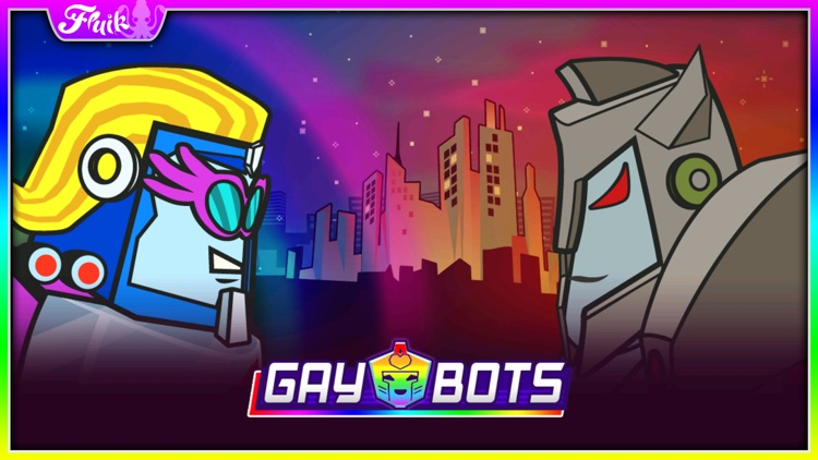 GayBots