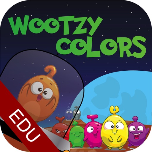 STEM Storiez-Wootzy Colors EDU