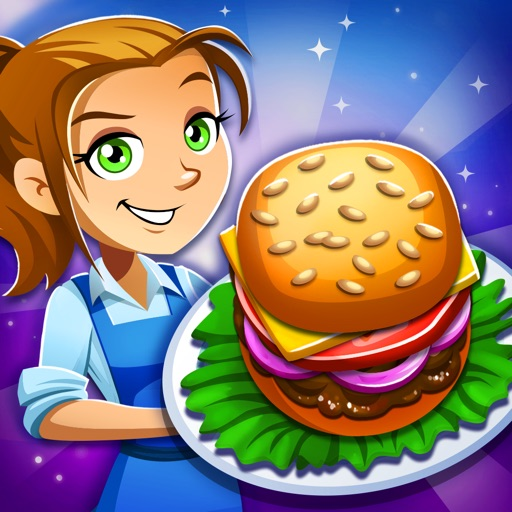 Cooking Dash™ iOS Hack Android Mod