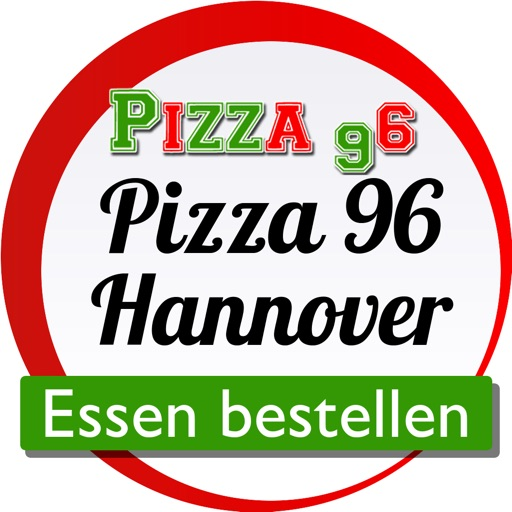 Pizza-96 Hannover