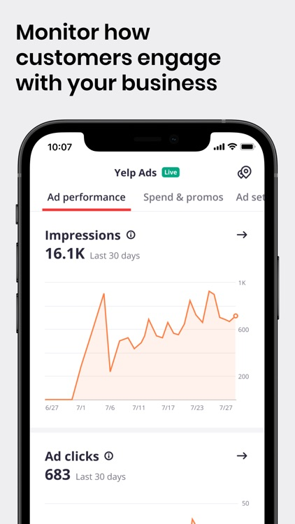 Yelp for Business screenshot-8