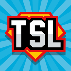 The Superhero League
