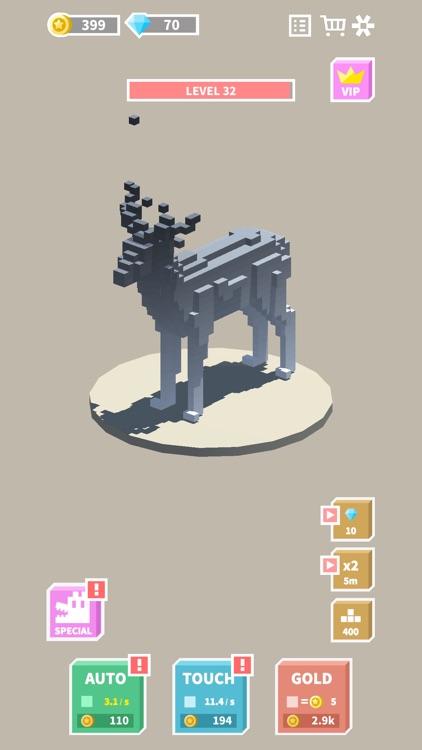 Animal Craft 3D screenshot-6