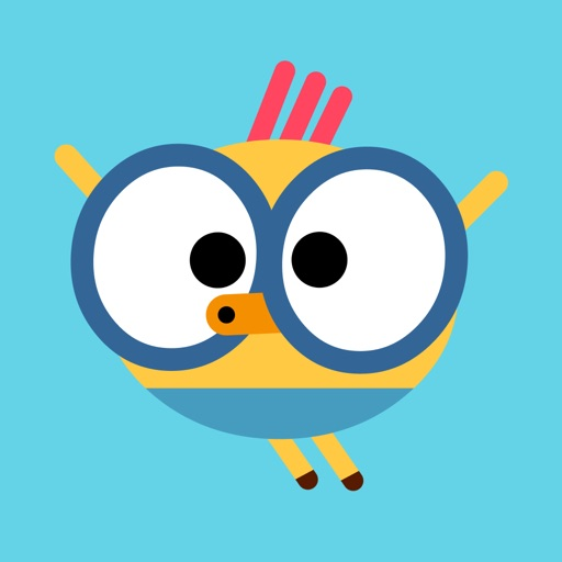 Lingokids - playlearning™ icon