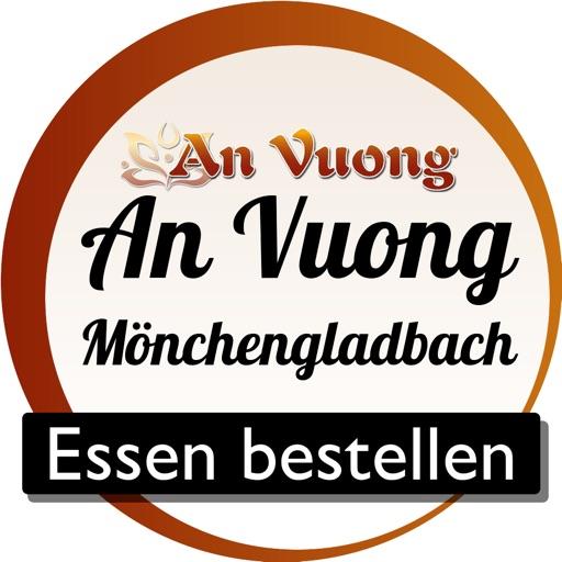 An Vuong Mönchengladbach