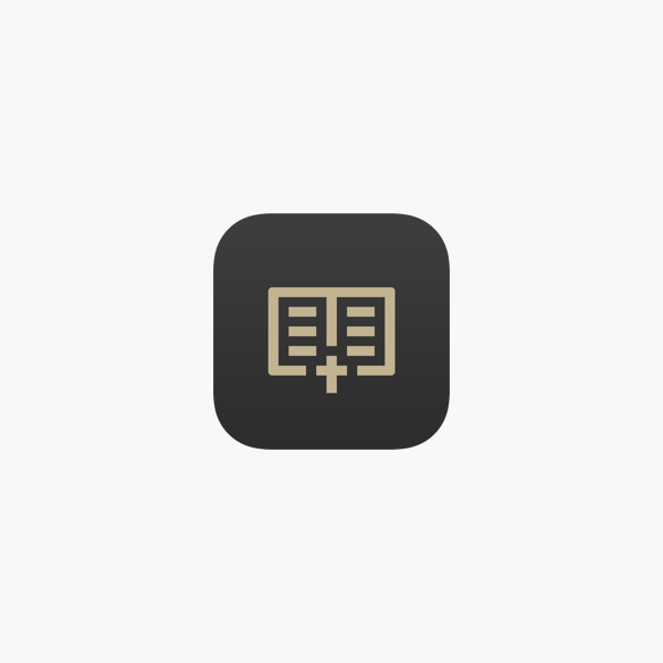Read Scripture on the App Store