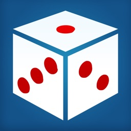 Dice Roller - lucky players