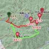 山林日誌 - ナビゲーションアプリ