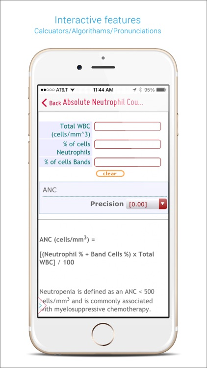 Skyscape Medical Library screenshot-3