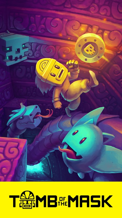 download Tomb of the Mask indir ücretsiz - windows 8 , 7 veya 10 and Mac Download now