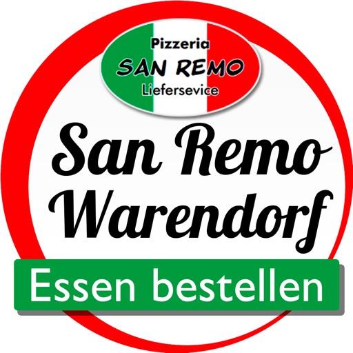 Pizzeria San Remo Warendorf