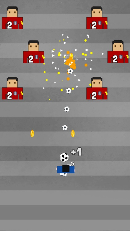 Football Rage