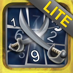 Sudoku Battle Lite Number game