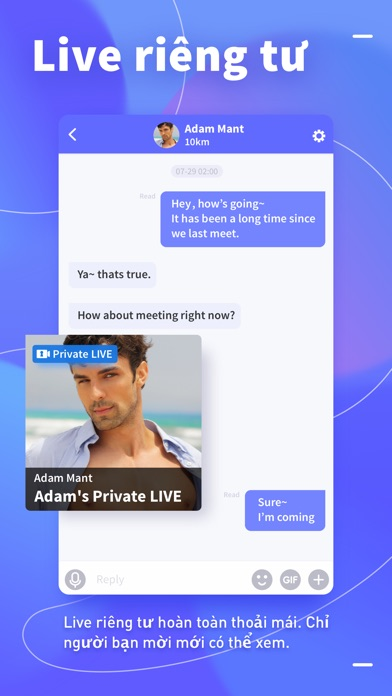 gay mobile video chat