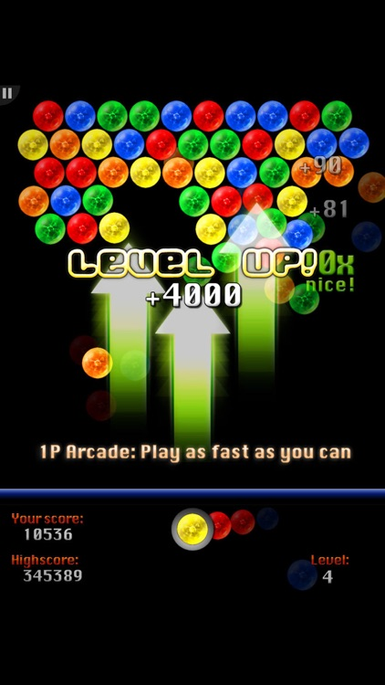 Dubble Bubble Shooter screenshot-0