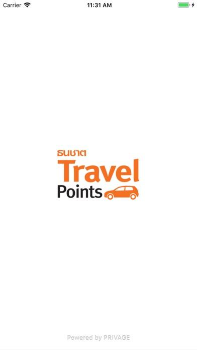 Thanachart Travel Points-0