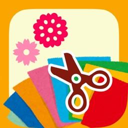 Origami Paper SnipSnap