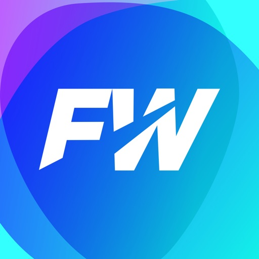 Fitwell Meal Planner & Gym App